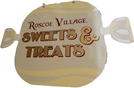 Roscoe Sweets & Treats